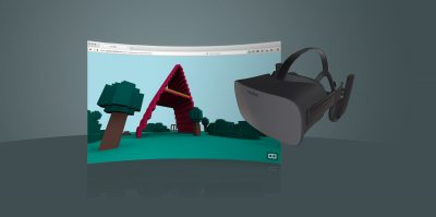 How WebVR might shape the future of virtual reality